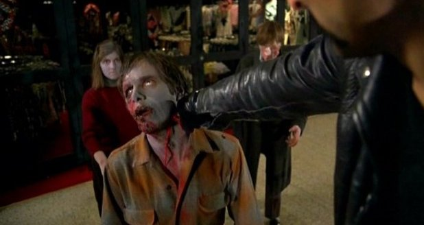 movies 20 greatest zombie flicks 3 We Got This Covereds Top 100 Horror Movies