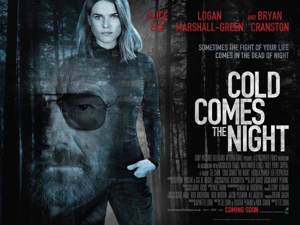 Cold Comes The Night Review
