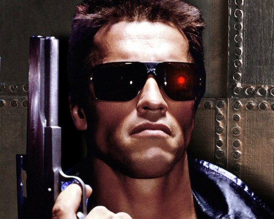 movies films t the terminator 010629  12 1 The Terminator (Remastered Edition) Blu Ray Review