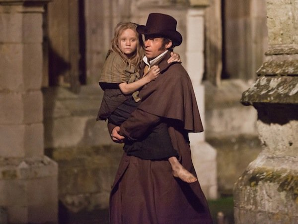 movies les miserables still 7 Les Miserables Review