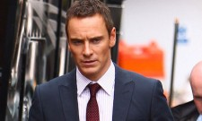 First Set Photos From Ridley Scott's The Counselor