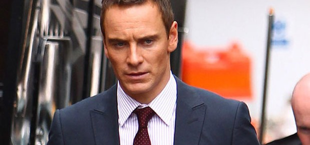 Michael Fassbender Joins British Rock Musician Comedy Frank