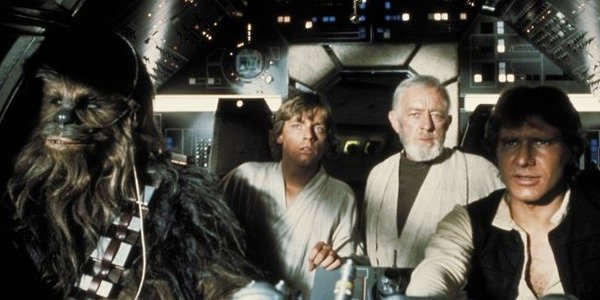 Your Weekly Star Wars: Episode VII Rumor: What Will The Title Be?
