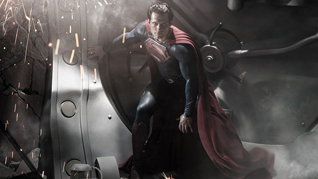 Zack Snyder And David Goyer Returning For Man Of Steel Sequel