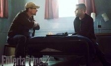 Elliot Casts Light On The Secret Powers At Play In Stylish First Teaser For Mr. Robot Season 2