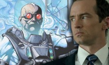 Gotham Images Give Us A First Look At Nathan Darrow As Mr. Freeze