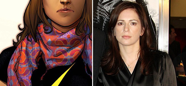 Lexi Alexander Would Waive Payment To Helm A Ms. Marvel Movie