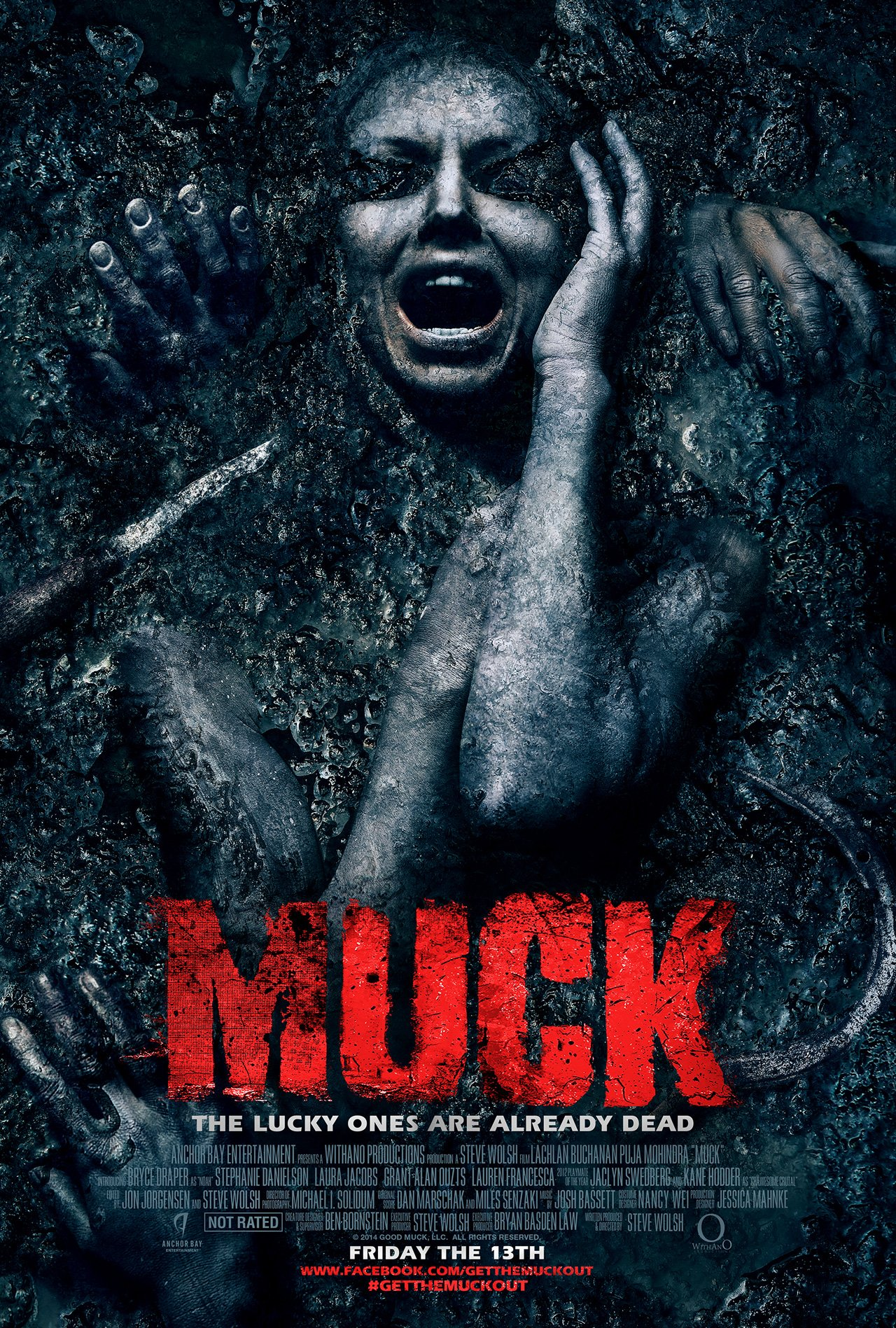 Muck Review