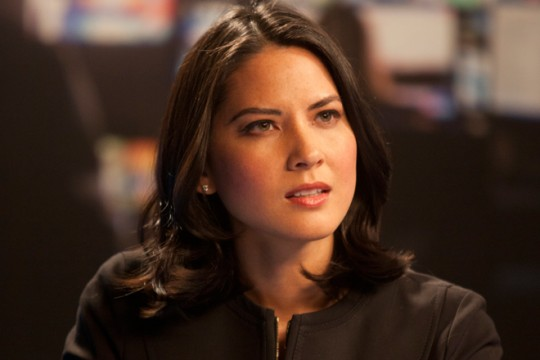 Olivia Munn Joins Johnny Depp In Mortdecai