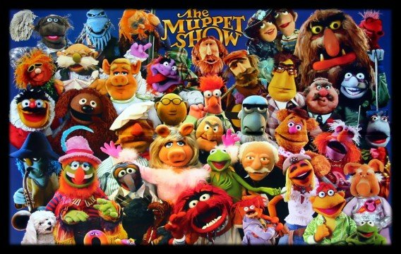 muppet show cast 568x360 Top 10 Disney Worlds Kingdom Hearts Should Visit