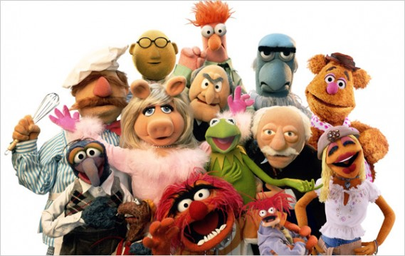 The Muppets Are Coming To The WWE