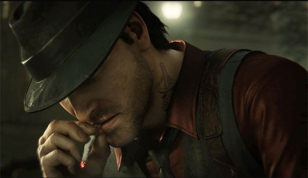 Murdered: Soul Suspect Coming To North America On June 3rd