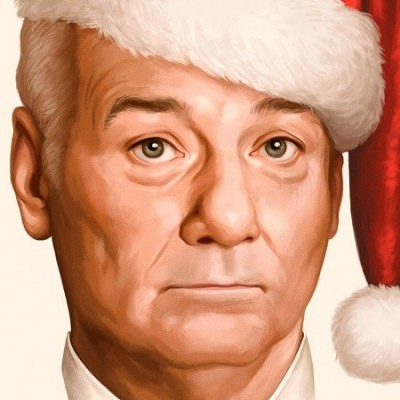 'A Very Murray Christmas Review' from the web at 'http://cdn.wegotthiscovered.com/wp-content/uploads/murray-christmas-3-400x400.jpg'