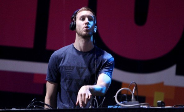 Forbes Ranks The Highest Paid DJs In The World