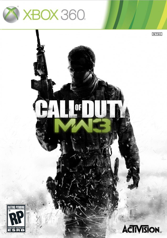 Call of Duty: Modern Warfare 3 Elite Map Pack 1 Review
