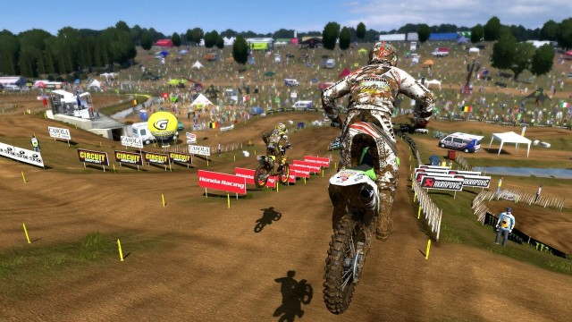 MXGP: The Official Motocross Video Game (PlayStation 4) Review