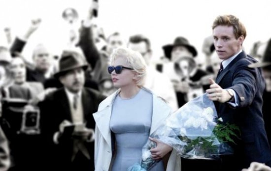 CONTEST: Win My Week With Marilyn Screening Passes