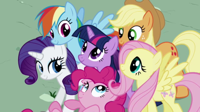 My Little Pony: Friendship Is Magic Season 2-01 'The Return Of Harmony Part 1' Recap