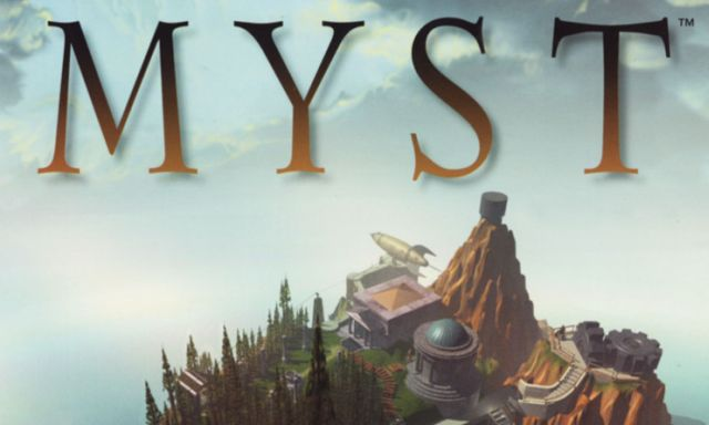 Legendary Inks Deal To Create TV Series Based On Classic PC Title, Myst