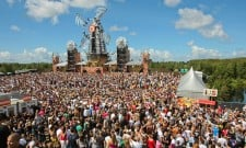 Mysteryland Now Features Virtual Reality