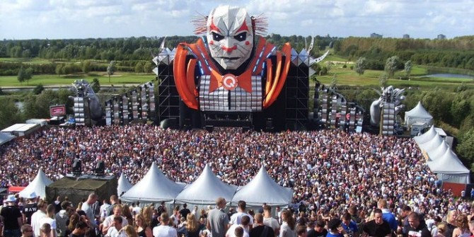 Mysteryland USA Will Move To June In 2016