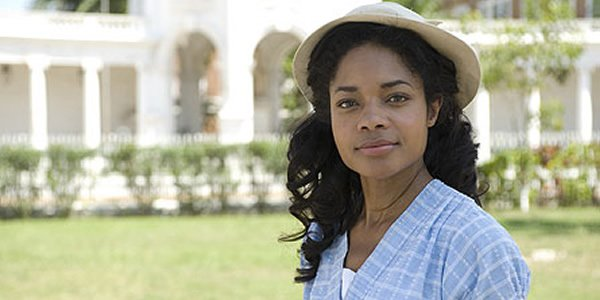 Naomie Harris Possibly Joining Bond 23