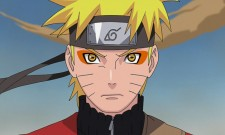 Naruto Movie Gathering Steam At Lionsgate