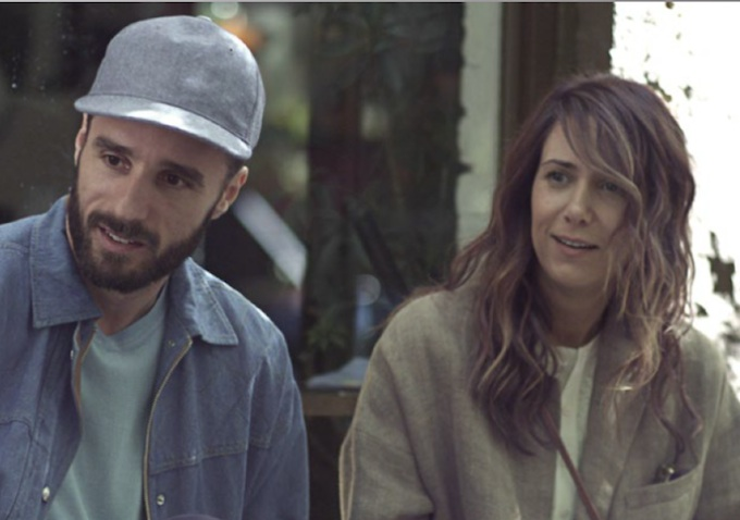 Scope Out First Pic Of Kristen Wiig As A Surrogate Mom In Nasty Baby