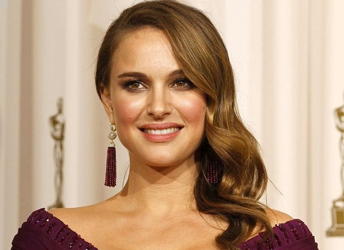 Natalie Portman Will Play Supreme Court Justice Ruth Bader Ginsburg In On The Basis Of Sex