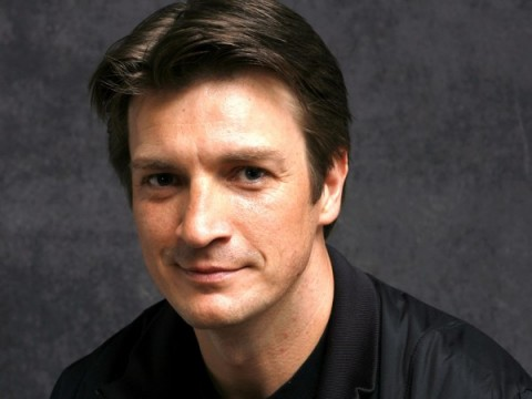 nathan fillion 1 e1342042016995 480x360 Nathan Fillion Says He Would Make A Terrible Batman