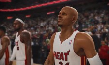NBA Live 13 Suffers A Delay