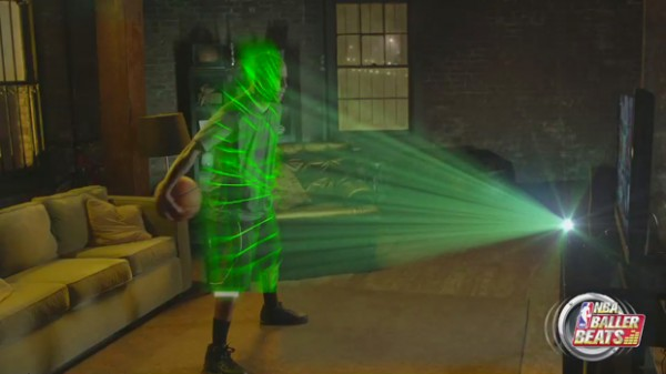 Coming This Fall, NBA Baller Beats Will Combine Kinect Scanning With A Real-Life Basketball