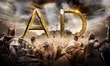 NBC Cancels A.D. The Bible Continues