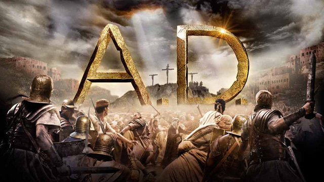 A.D. The Bible Continues Review