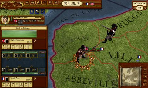 Paradox Interactive Announces New Titles For 2012