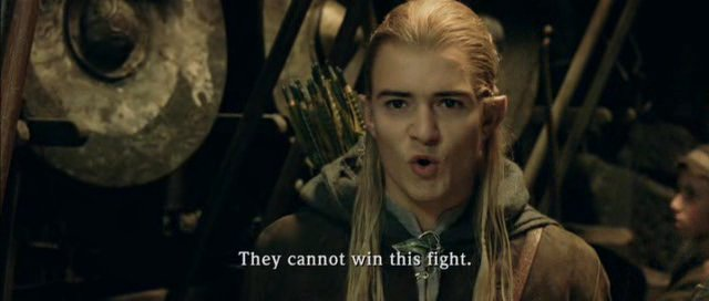 Orlando Bloom Getting Paid $1 Million For The Hobbit?