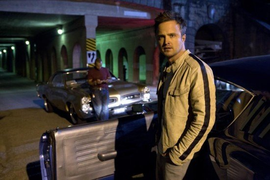 New Need For Speed Super Bowl Spot And Trailer Race Onto The Web