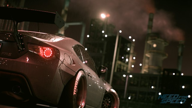 Need For Speed Dev Ghost Games Believes Players Deserve Free DLC