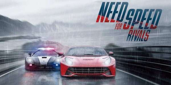 Need For Speed Rivals Drifts Onto EA's Netflix-Like Access Service
