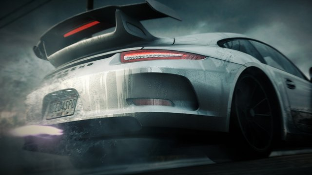 Need For Speed Rivals Drifts Onto Current-Gen Consoles November 19th, Xbox One And PS4 Later In 2013