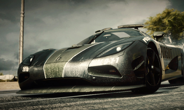 Need For Speed: Rivals Bumped Onto PlayStation 4's Launch Lineup