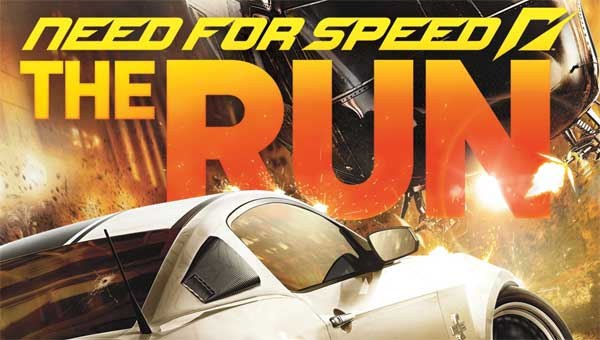 Need For Speed: The Run As Directed By Michael Bay