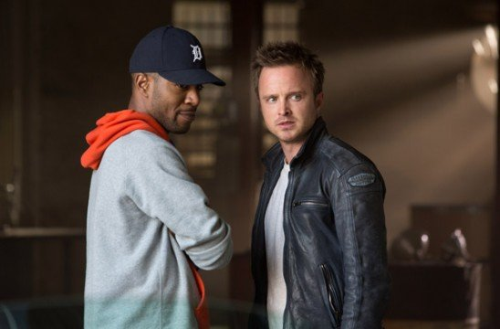 Disney Wants You To Know That Aaron Paul Is Also In Need For Speed