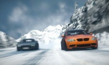 Need For Speed: The Run Trailer Races Through Snowy Independence Pass