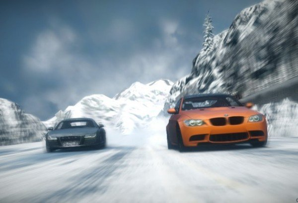 EA Wants A Film Studio To Feel The Need For Speed