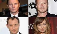 Liam Neeson And Olivia Wilde To Star In Paul Haggis' Third Person, Jude Law Also Rumoured