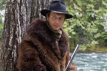 Liam Neeson And Giovanni Ribisi Join A Million Ways To Die In The West