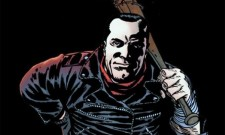 Negan Is Teased In This Prologue For The Next Episode Of The Walking Dead