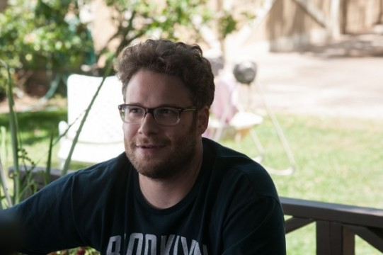 Seth Rogen Talks About Future Producing Plans, Including Neighbors Sequel