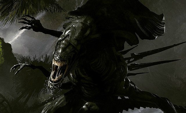 Neill Blomkamp Hints That His Alien Sequel Could Span More Than One Film
